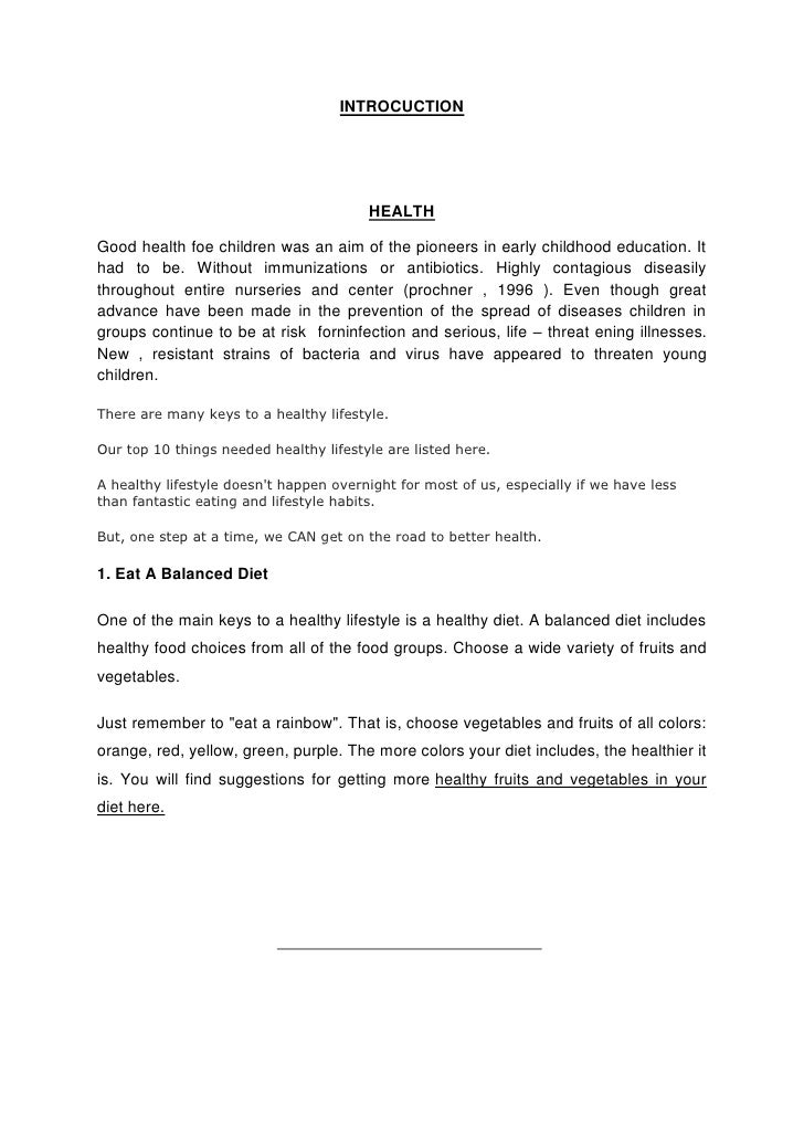 Health   sem 3 saadah