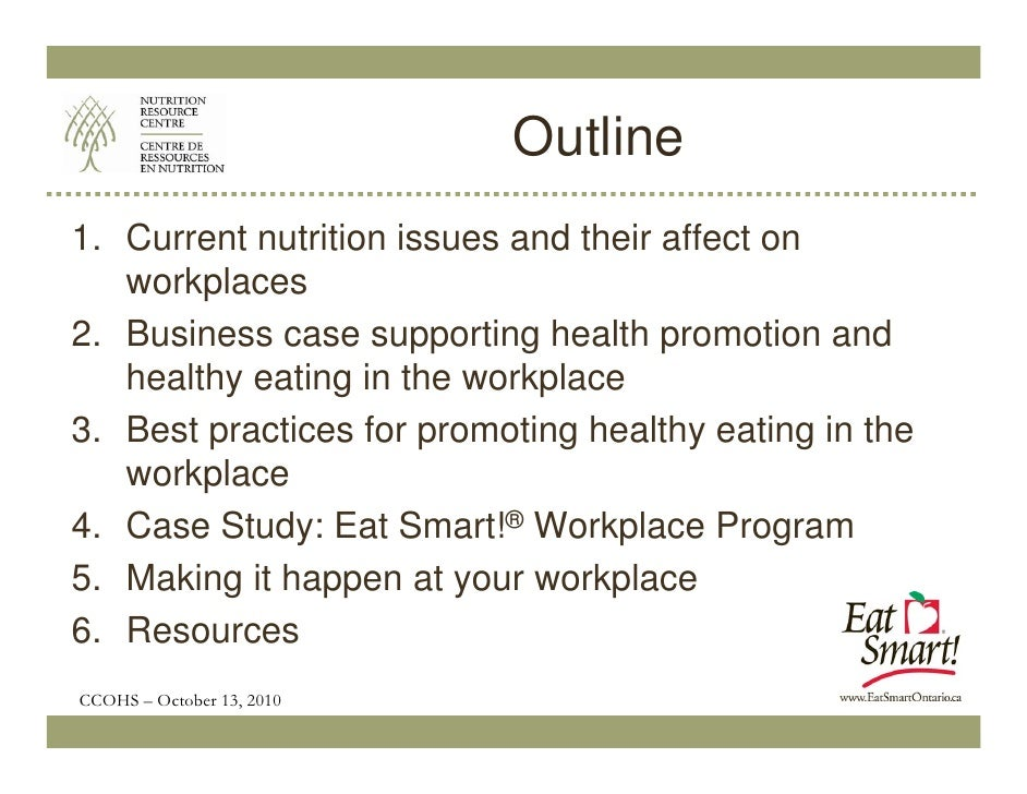 Essay On Good Eating Habits Promote Good Health