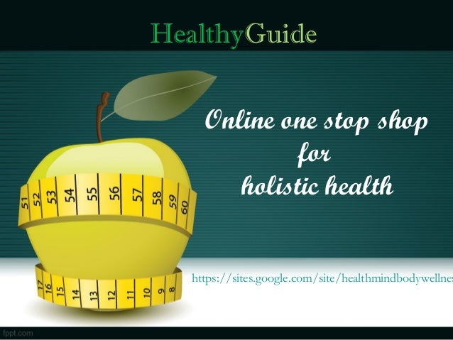 HealthyGuide