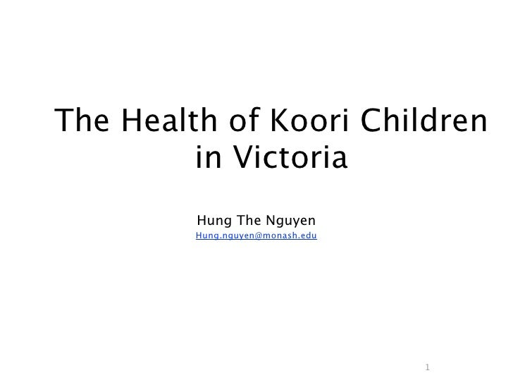 Healthy koori kids_share