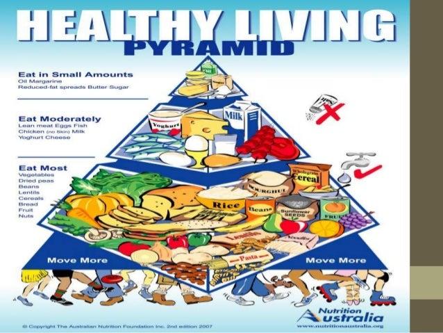 pyramid foods