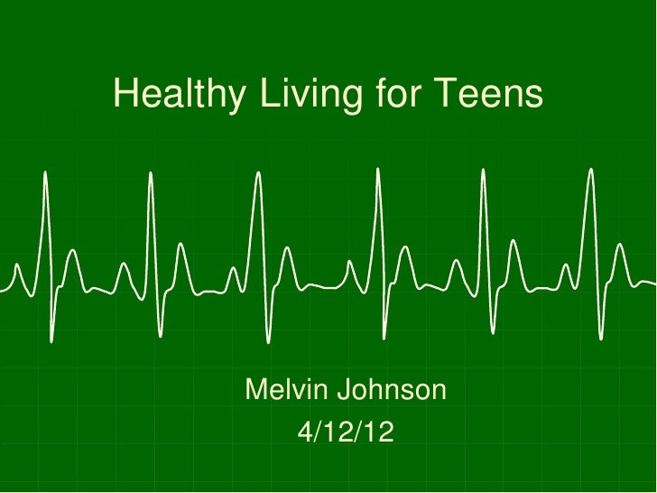 Healthyliving mjohnson1