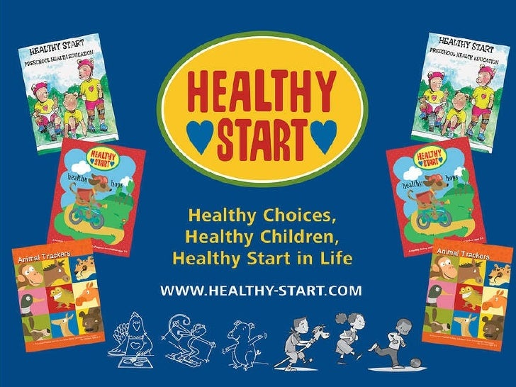 Healthy Start General Slides