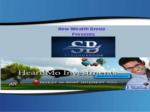 Heardmo Investment Real Estate Investment Company