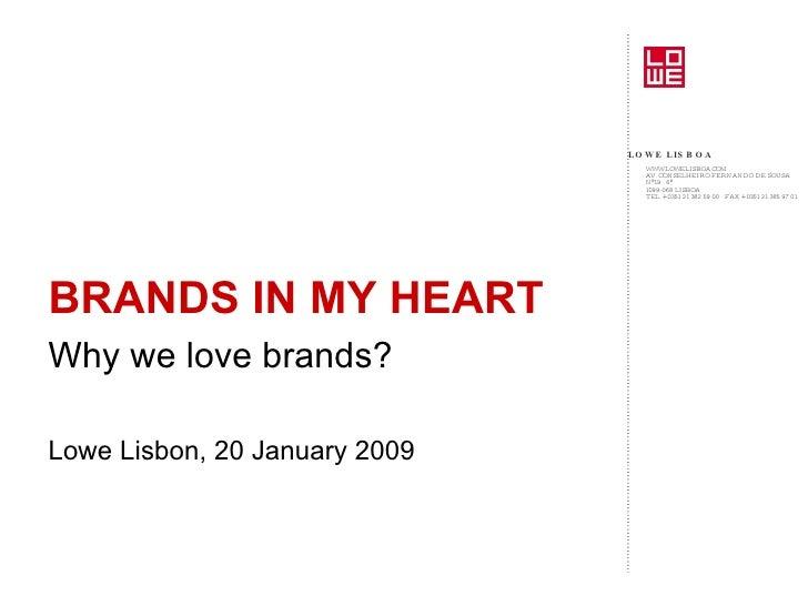 Heart Brands