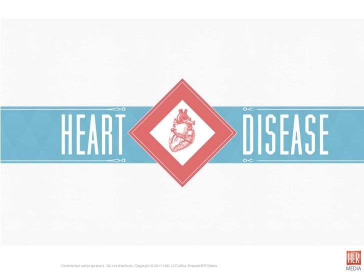 Heart Disease Infograph
