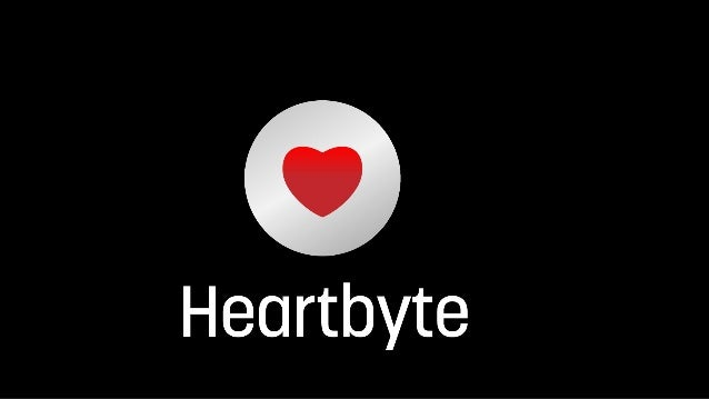 Heartbyte's Second screen audience participation application