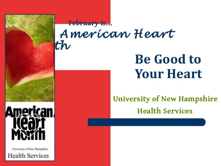 Heart Health Nutrition