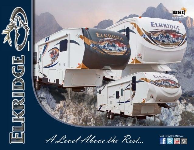 Heartland Elkridge 2013 brochure