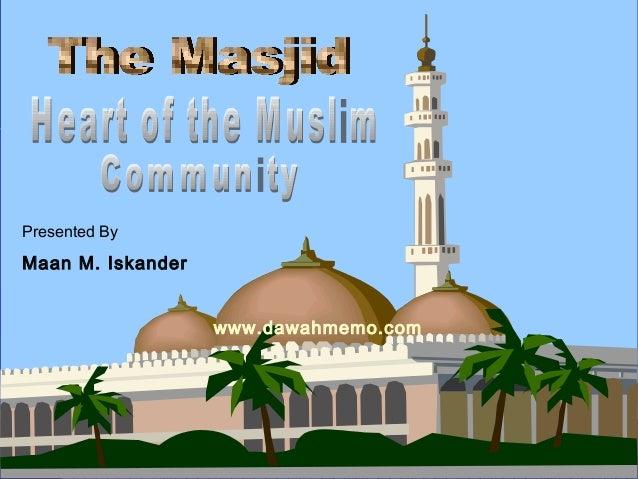 Presented ByMaan M. Iskanderwww.dawahmemo.com