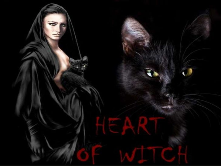 Heart of Witch