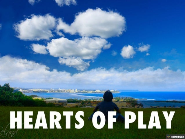 Hearts of Play