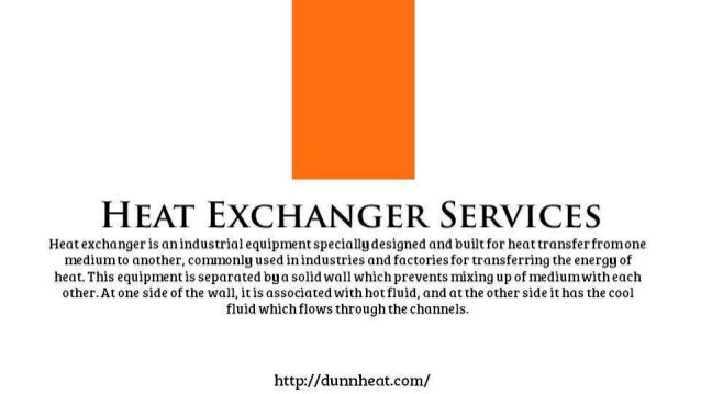 Bell S Method For Heat Exchanger Design
