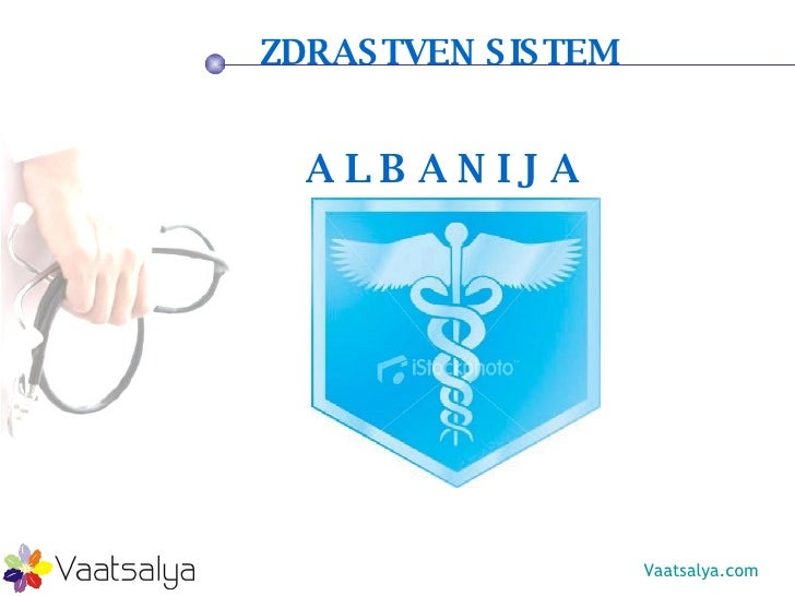 Heath Care System Albania