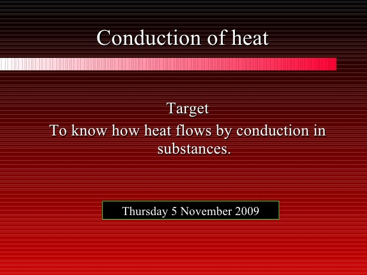 Heating And Cooling L2