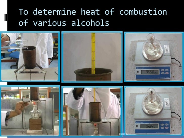 combustion of alcohols An analysis of the combustion behavior of ethanol, butanol, iso-octane, gasoline, and methane in a direct-injection spark-ignition research engine.