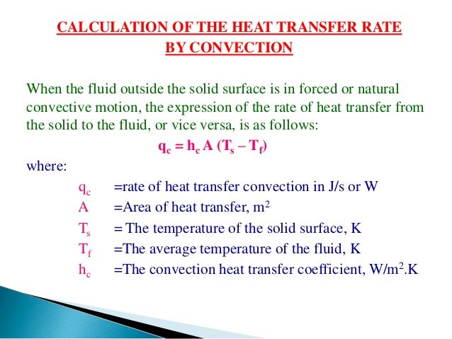Phd thesis heat transfer