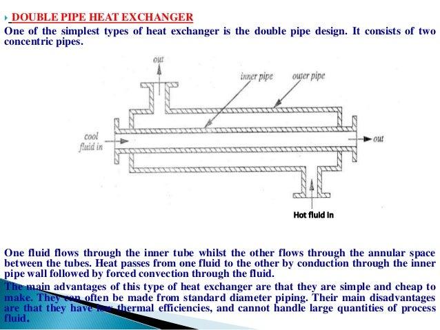 heat transfer  u0026 heat exchangers
