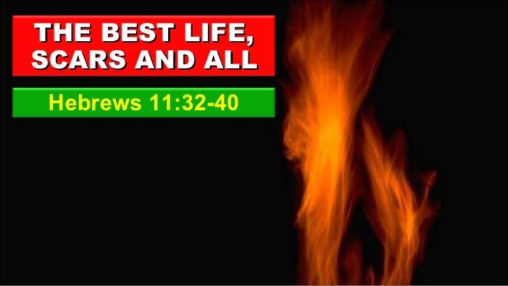 Hebrews11 32
