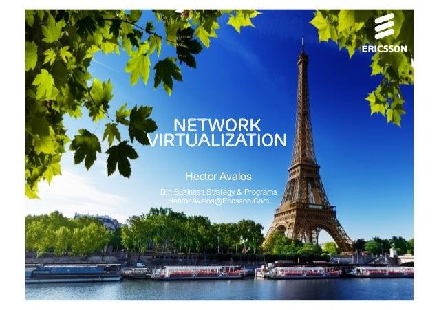 Network                                                 Virtualization                                                    ...