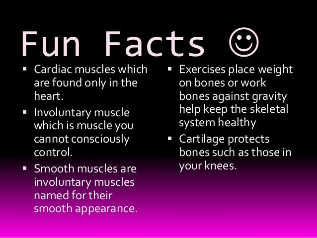 a healthy musculoskeletal system The human musculoskeletal system (also known as the locomotor system, and previously the activity system) is an organ system that gives humans the ability to move using their muscular and.