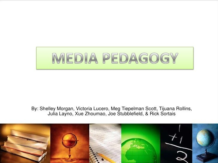 Media Pedagogy