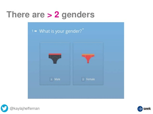 There Are Gt 2 Genders