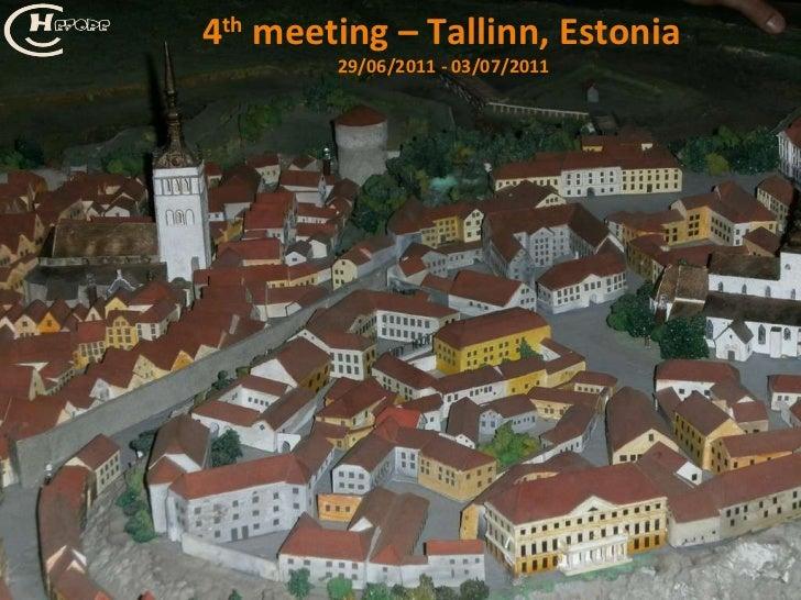 Hefore tallinn, estonia