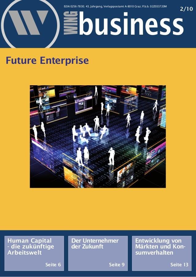 WING Managementanforderungen der Zukunft