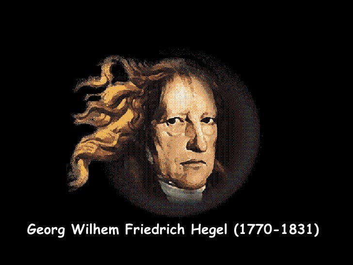 hegel thesis antithesis synthesis examples