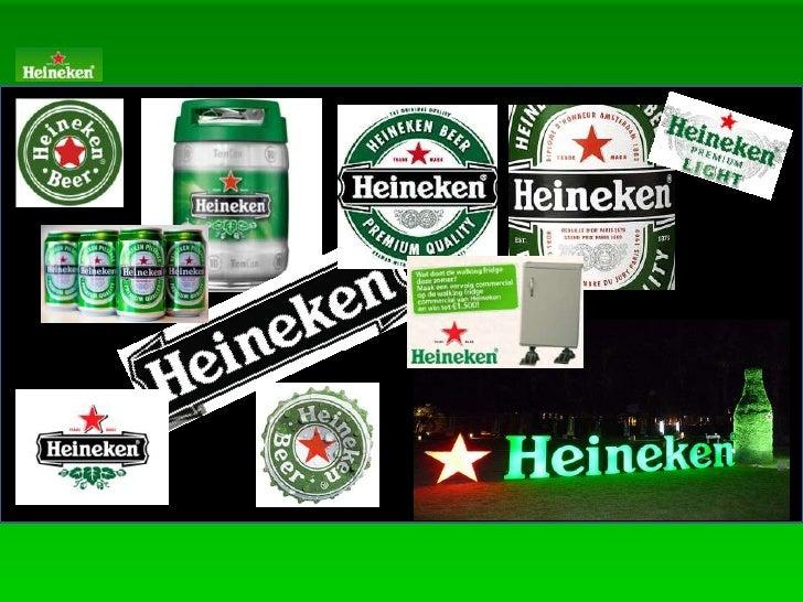Merkanalyse Heineken