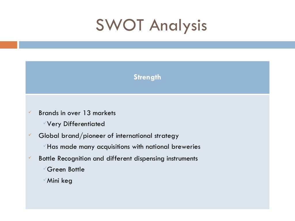 Gamesa Cookies SWOT Analysis, Competitors & USP
