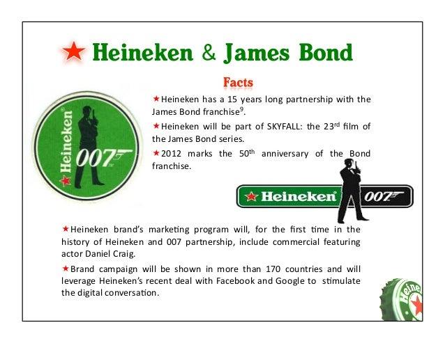 Heineken brands
