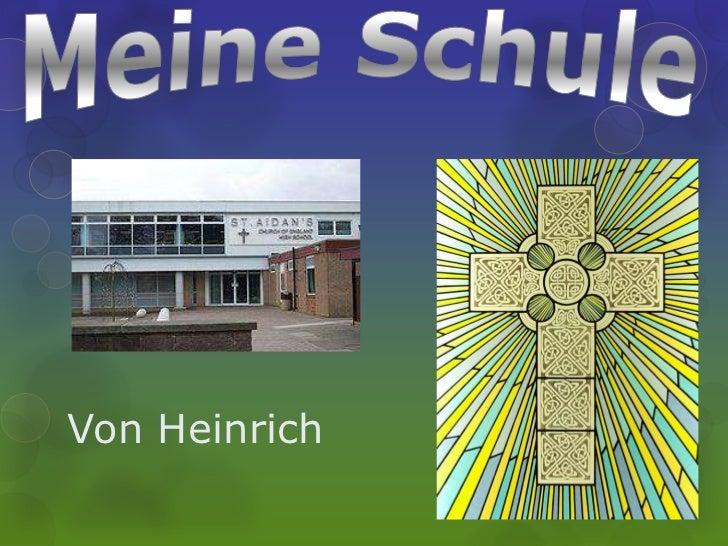 Von Heinrich