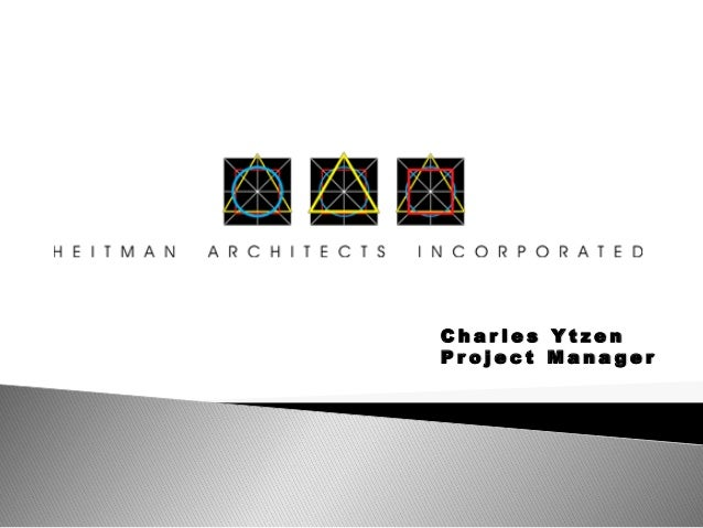 Heitman Architects projects