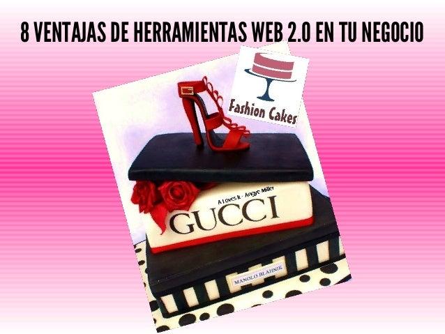 8 VENTAJAS DE HERRAMIENTAS WEB 2.0 EN TU NEGOCIO