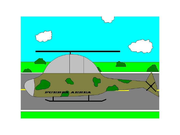 Helicoptero