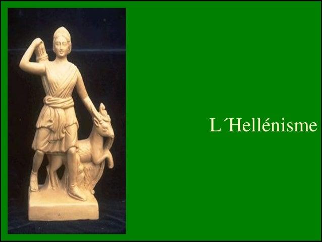 Hellénisme