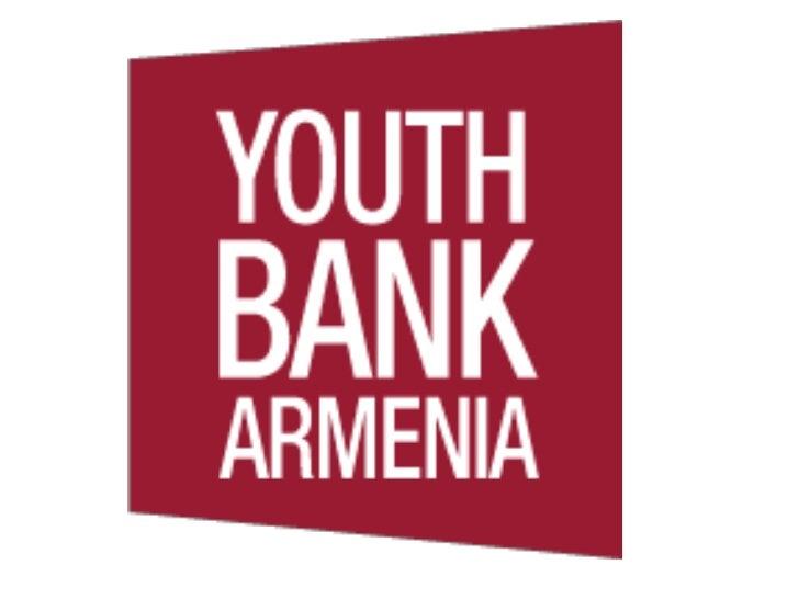 Youth Bank - new presentation