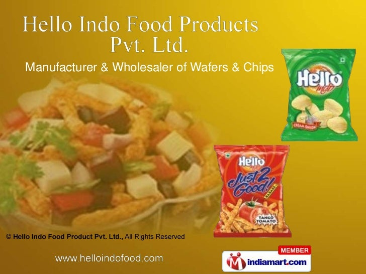 Manufacturer & Wholesaler of Wafers & Chips<br />