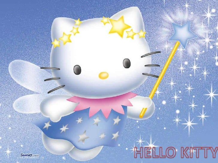 Hello Kitty was born in suburban London, England. Her birthday is on no November 1st . Hello Kitty was invented in Japan a...
