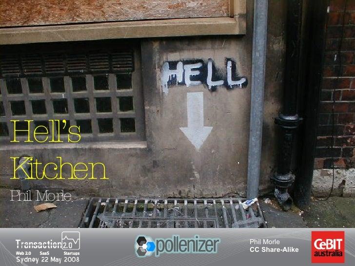 v2 Hellskitchen Cebit 2008