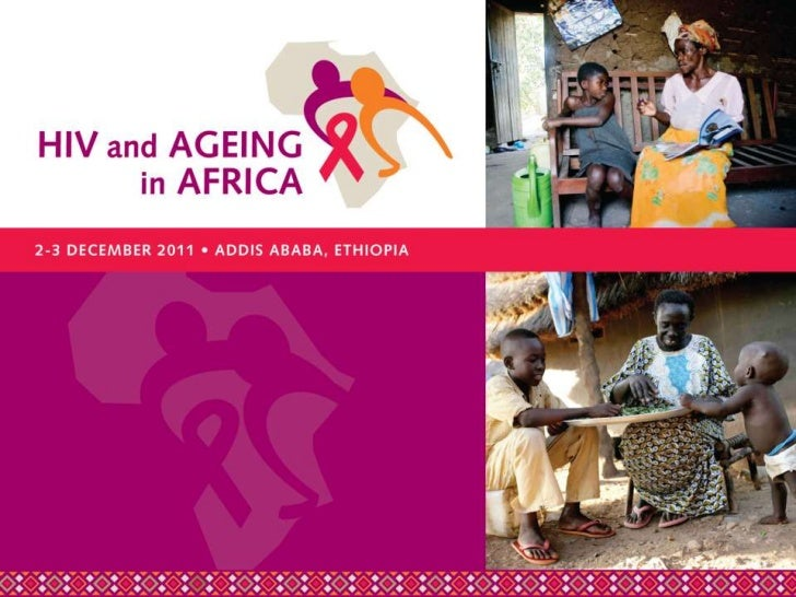 HIV and Ageing in Africa