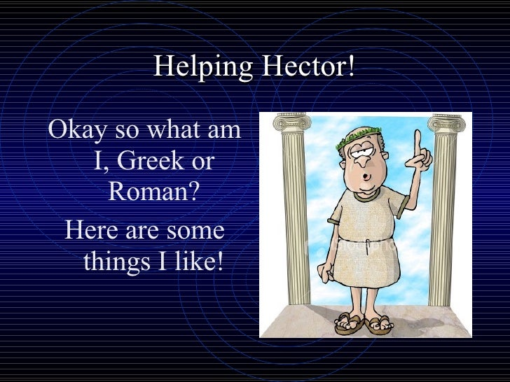 Helping Hector! 4 Web