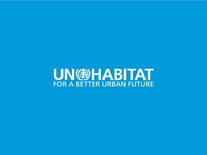 Helping Water Operators Help One Another - UNHABITAT
