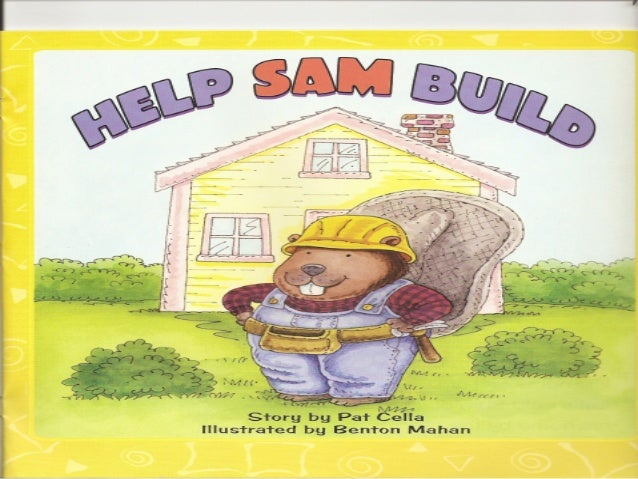 Help sam build