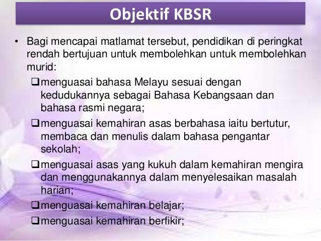 kbsr and kbsm Sekolah terdiri daripada tiga program iaitu matematik kbsr bagi sekolah rendah, matematik kbsm dan matematik tambahan bagi sekolah menengah kurikulum matematik di.