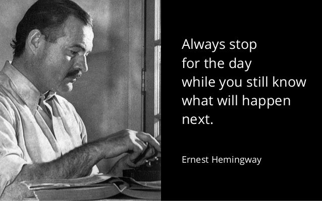ernest hemingway essay introduction To write a good hemingway essay, it is important to write a good introduction this introduction of a hemingway college essay paper must grab the reader's attention.