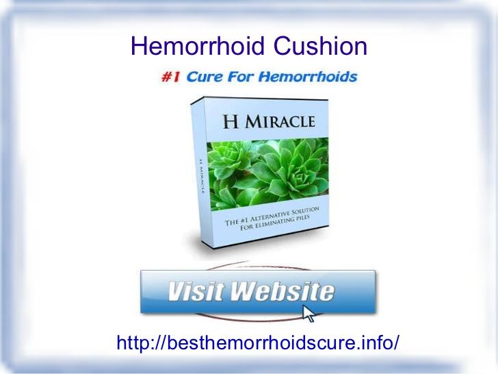 new hemorrhoid treatment guidelines