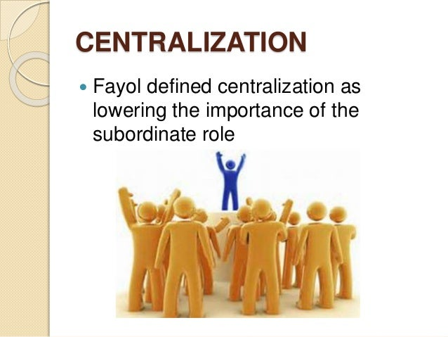 kind of workplace would henri fayol create Describe the kind of workplace created by henri fayol - 302618.